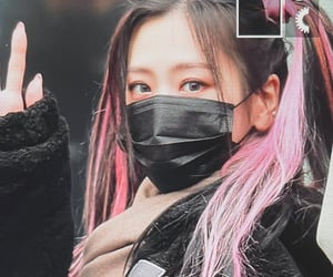 dreamcatcher, girls, and kpop image