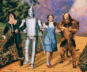emerald city, Dorothy Gale, and film image