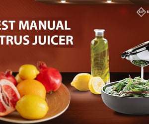 juicers, best juicer, and citrus juicer image