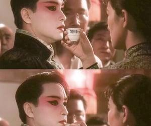 1993, beijing, and gong li image