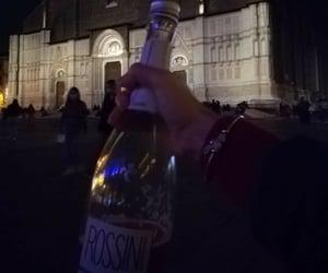 basilica, bologna, and friends image