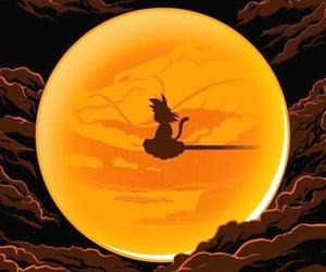 dragonball, wallpapers, and goku image