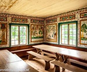 architecture, scandinavia, and unesco image
