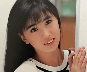 80s, girl, and idol image
