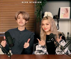 Alexa, Jae, and podcast image