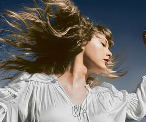 Taylor Swift, fearless, and love story image