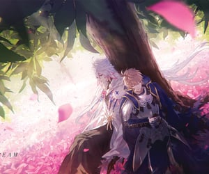 beautiful, fate grand order, and anime image