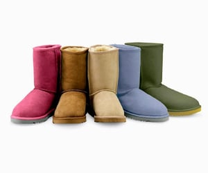 boots, colors, and ladies image
