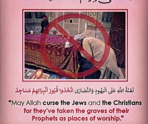 islam, jews, and hadith image