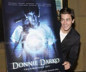 donnie darko, jake gyllenhaal, and movie image