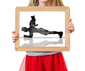 etsy, valentines day gift, and man and cat image