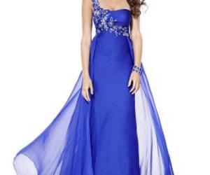 dress, model, and prom dresses image