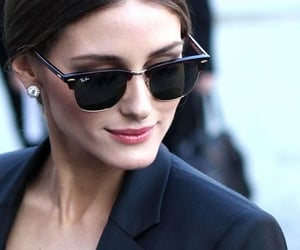 beauty, sunglasses, and classy image