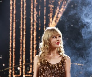 aesthetic, Taylor Swift, and never grow up image