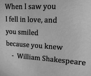 love quotes, shakespeare, and quotes image
