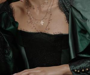 fashion and slytherin image