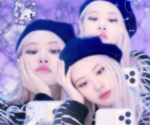 bp, park chaeyoung, and chaeyoung image