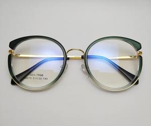 fashion, promoção, and óculos image