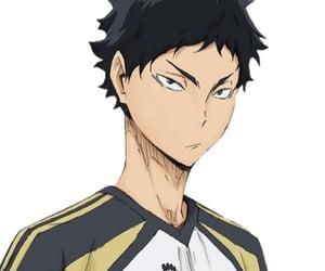 volleyball, haikyuu, and anime png image