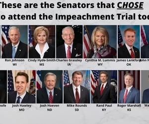 corruption, GOP, and republicans image