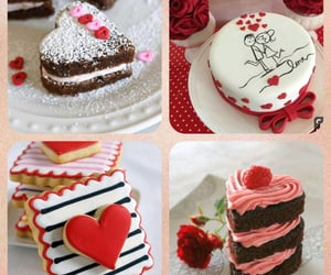 beautiful, dessert, and girly image