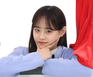 kpop and chuu image