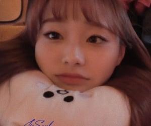 kpop, chuu, and kpop idols image