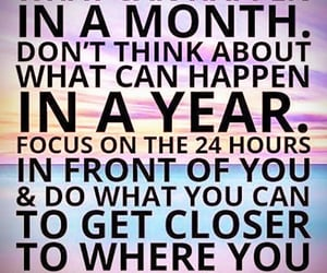 recovery, quotes, and month image