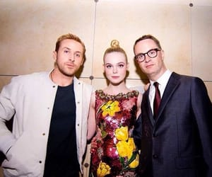 Elle Fanning, ryan gosling, and the great image