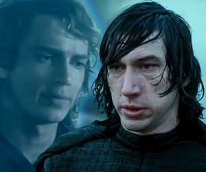 starwars and adamdriver image