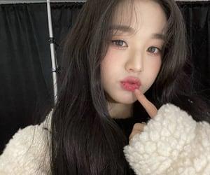 izone, kpop, and wonyoung image