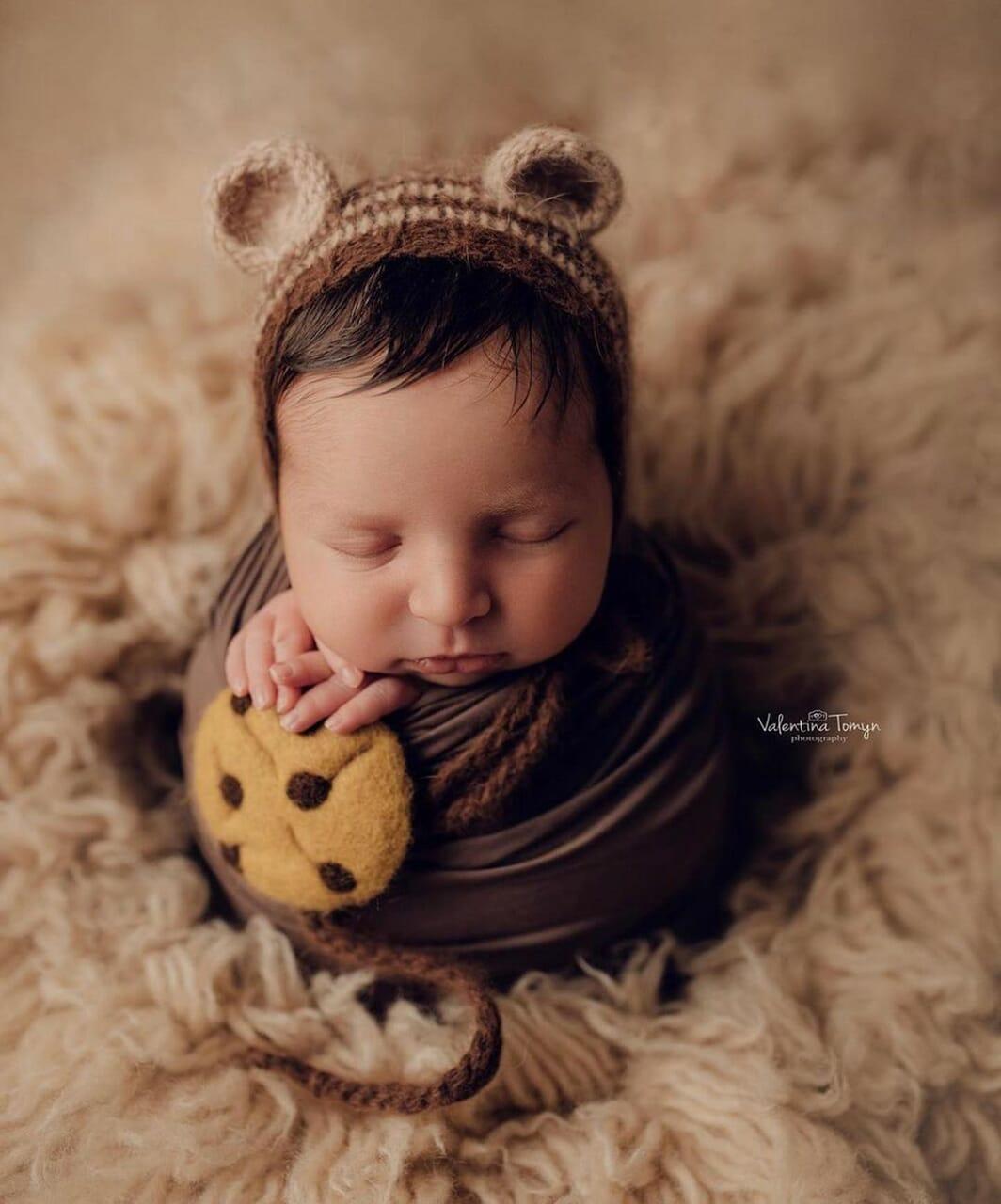 baby, cute baby, and baby girl sleep image