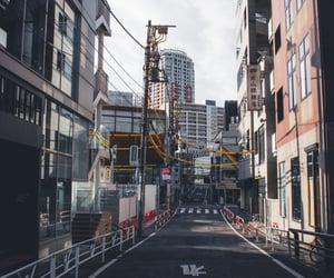Harajuku, japan, and morning image