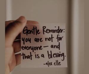 inspirational, motivation, and alex elle image
