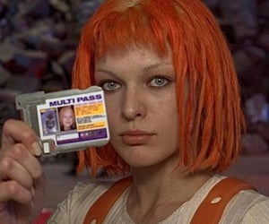 design, Fifth Element, and model image