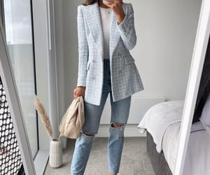 fashion and blazer image