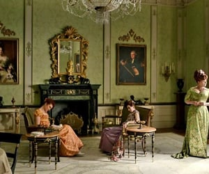 aesthetic, tv series, and victorian age image