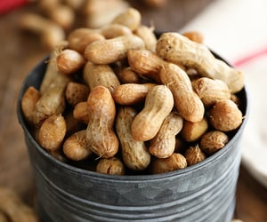 health, peanuts, and winters image