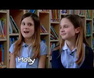 video, series 1, and our school image