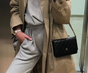Burberry, chanel, and fashion image