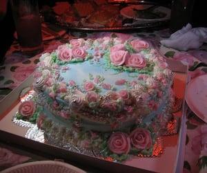 baking, cake, and chocolat image