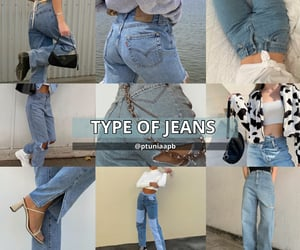 article, denim, and jeans image
