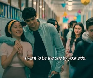 netflix, to all the boys, and noah centineo image