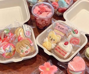 aesthetic, candies, and Cookies image