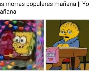 bob esponja, lol, and mood image