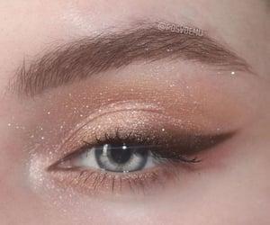 eyebrows, eyes, and fashion image
