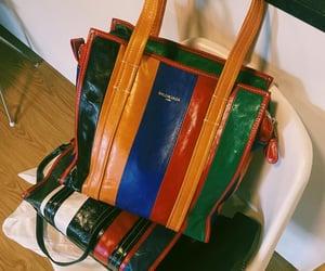 Balenciaga, bags, and fashion image
