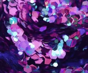 gif, glitter, and party image