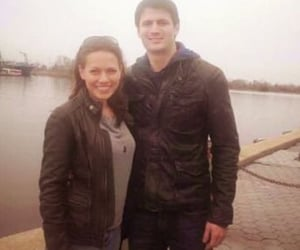 one tree hill, james lafferty, and naley image