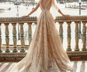 bridal and dress image